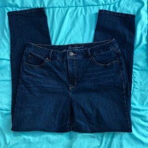 Gloria Vanderbilt Slimming Jeans